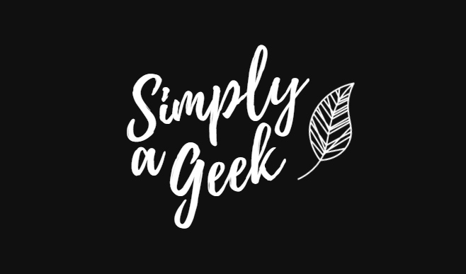 Simply a Geek